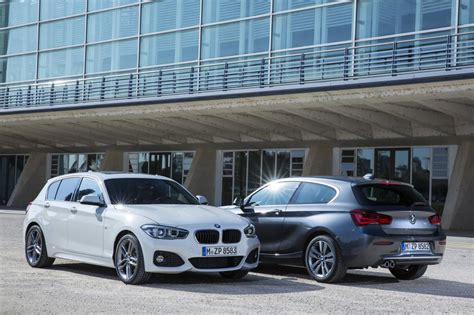 is bmw 1 series a car bmw 1 series is finally a car we desire it to be