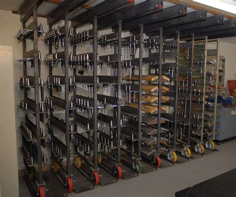 Tool Storage Rack by Custom Tool Storage System Simplifies Setups Modern