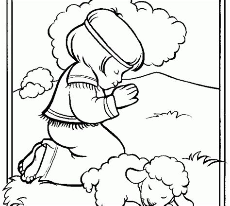 easy bible coloring pages christian coloring books free coloring page