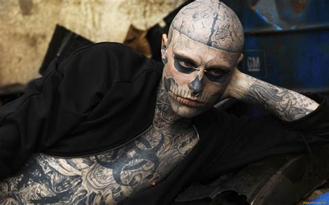 Tattoo Boy Photo Hd | zombie boy tattoo wallpaper hd 1920x1200 imagebank biz