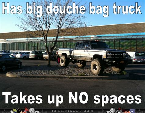Big Truck Meme - dealer marketing with internet memes strathcom media