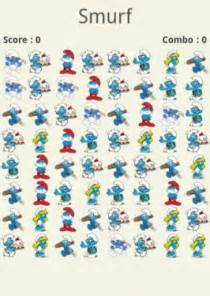 download smurf the puzzle for android appszoom
