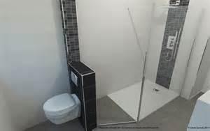 salle de bain 3d sol 233 o carrelage nantes