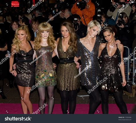 Aloud At The St Trinians Premiere by St Trinians World Premiere At The Empire Leicester Square
