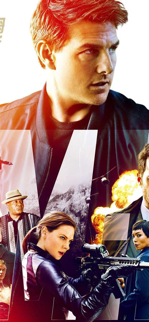 wallpaper mission impossible fallout   uhd  picture image