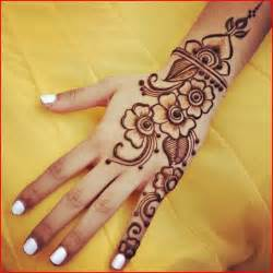 25 best ideas about easy mehndi designs on pinterest
