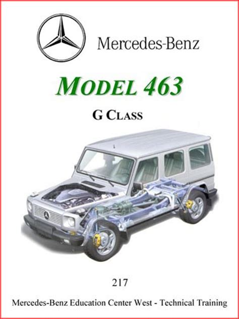 automotive repair manual 2003 mercedes benz g class lane departure warning introduction g500 463 gel 228 ndewagen overview g wagon video help