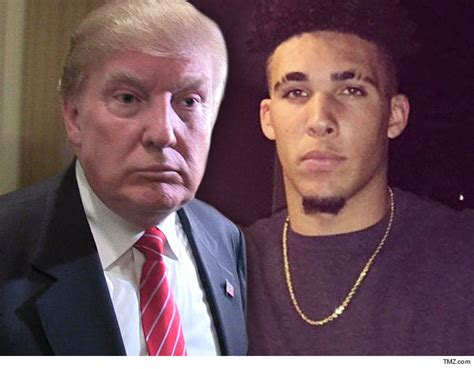 donald trump liangelo ball donald trump asks china for help with ucla liangelo ball