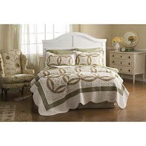 better homes and gardens quilt sets better homes and gardens georgianne quilt set ebay