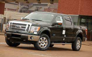 Ford Ecoboost F150 2012 Ford F 150 Lariat 4x4 Ecoboost Term Update 2