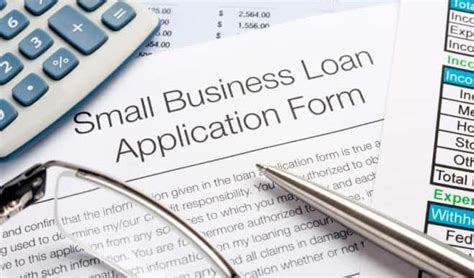 Mba Scholarship Small Business Owners by Small Business Loans And Grants What You Need To