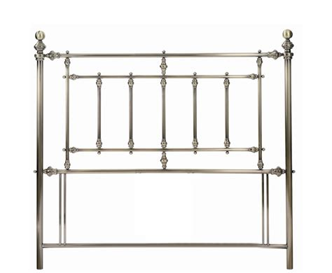 brass bed headboard imperial brass metal headboard just headboards