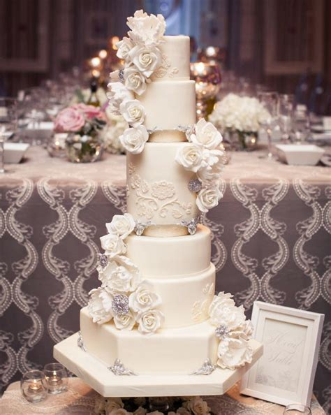 Luxury Wedding Cakes by 30 Most Luxurious Wedding Cakes You Will Modwedding