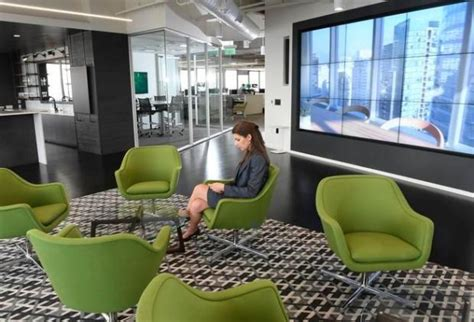 can the design of an office really impact workplace