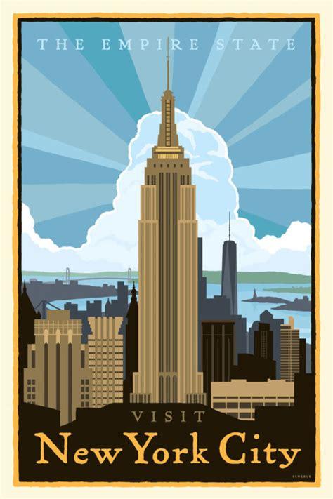 poster design new york open sky ideas brand design and illustration studio