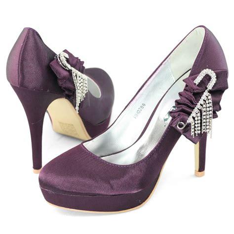 high heel cleats high heel purple shoes is heel
