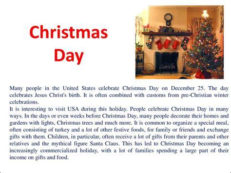 american holidays презентация онлайн