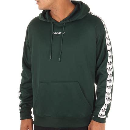 Adidas Swat adidas sweat capuche tnt bs4689 vert
