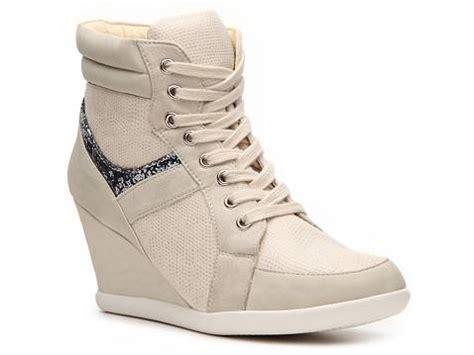 wedge sneakers dsw rebels glam wedge sneaker dsw