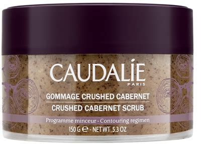 Slim Herbal Scrub caudalie slimming regimen scrub herbal tea