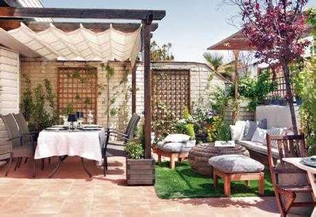 decorar terrazas recomendaciones para decorar la terraza ok decoracion