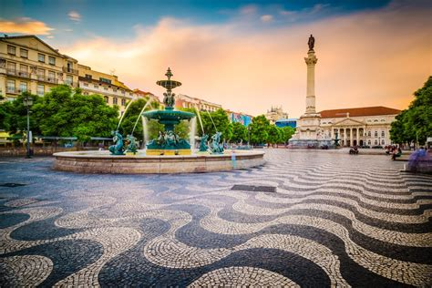 lisbon the best of lisbon for stay travel books top 5 places to see in lisbon travel republic ireland