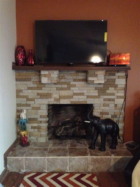 airstone fireplace fireplace
