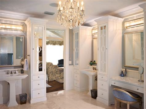 luxury master bath in the milkey by ta florida home
