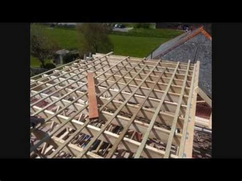 Shed Dormer Devon Hip To Gable Loft Conversion Initial Timber Frame