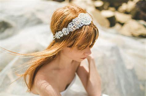 Vintage Wedding Hair Pieces Sydney by Hello May 183 La Boheme