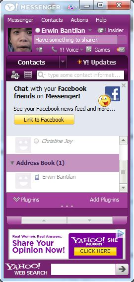 full version yahoo messenger download yahoo messenger 11 5 0 version offline installer