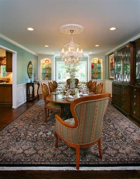 inspiring curio cabinets design  traditional dining room