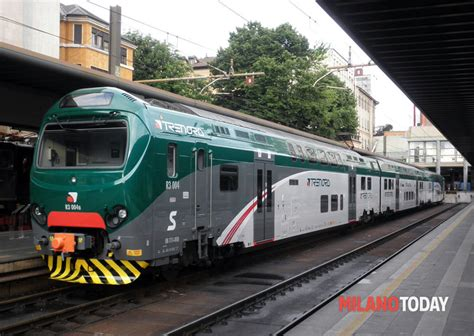 treno pavia genova incidente mortale sulla pavia mliano treni in ritardo