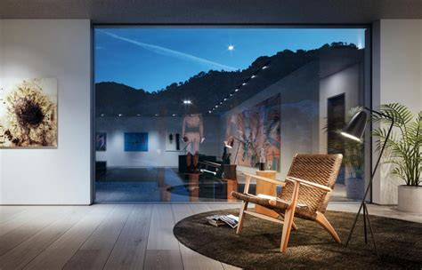 Superhouse Concept By Magnus Strom superhouse concept by magnus strom is modern of luxury