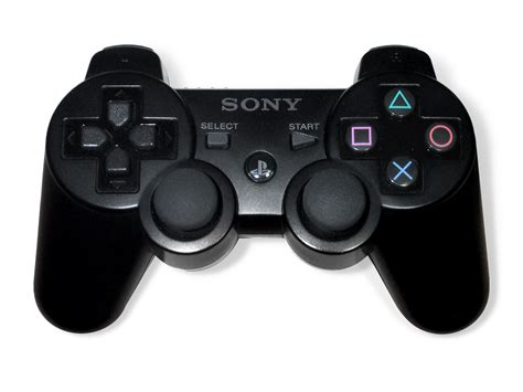 Stick Ps2 Wireless Stick Wireless Stik Ps2 Tanpa Kabel 3 dualshock 3 维基百科 自由的百科全书