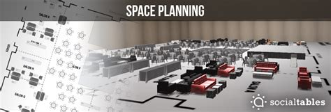 space planning tool event planning tool space planning for special events