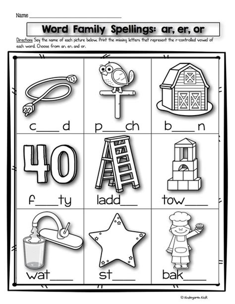 Bossy R Coloring Page by Bossy R Worksheet Mmosguides