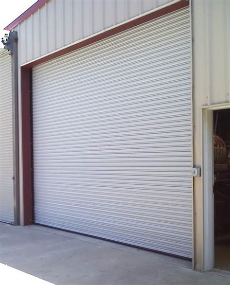 what we work on advanced commercial doors inc