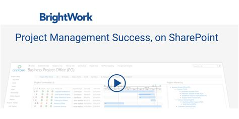 breakthrough project portfolio management achieving the next level of capability and optimization books brightwork delivers a practical solution for project