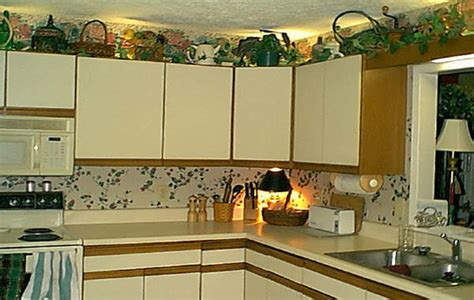 plants above kitchen cabinets artificial plants for kitchen cabinets decorating above
