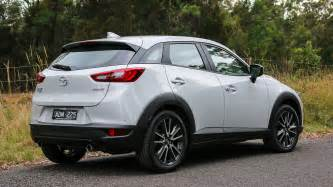 2015 mazda cx 3 pricing and specifications photos 1 of 3