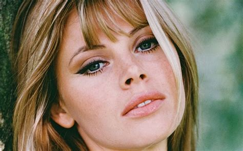britt ekland long layered hairstyles britt ekland on nudity alzheimer s and being abducted