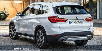 bmw x1 sdrive20d specs in south africa cars co za