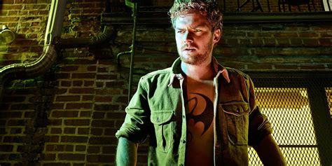 iron fist tattoo tv and news 2017 march