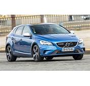 Volvo V40 R Design 2016 Wallpapers And HD Images  Car Pixel