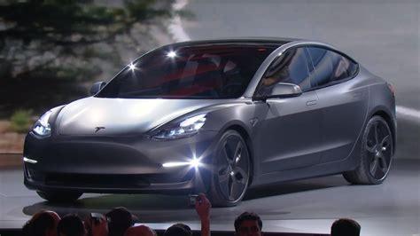 meet tesla s model 3 its awaited car for the masses