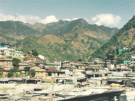 Kathmandu To Bajura congress left alliance set for a fight in bajura national the kathmandu post