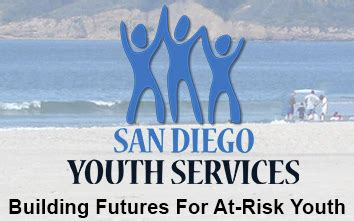 Volunteers Of America San Diego Detox Center by San Diego Youth Services C Mariposa San Diego Moyer
