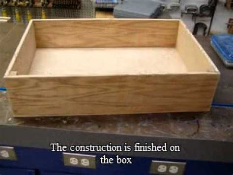 build workbench drawers workbench drawer youtube