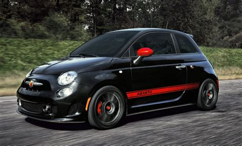 2017 fiat 500 abarth review msrp price mpg interior